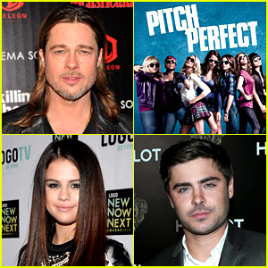 MTV Movie Awards 2013: What Celebs Are Appearing?