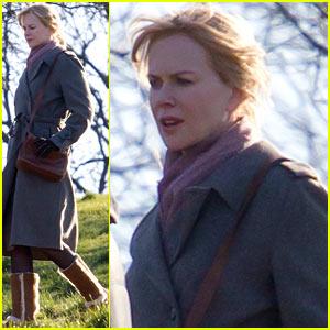 Nicole Kidman: 'Grace of Monaco' Gets Release Date!