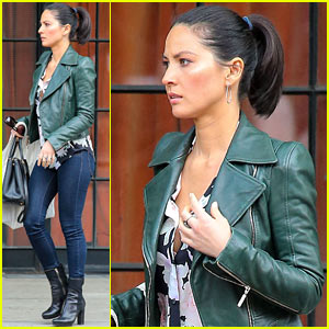 Olivia Munn: Dave Franco's Dream Girl for Funny or Die!