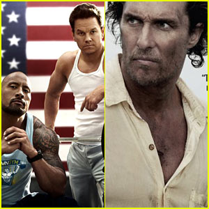 'Pain & Gain' Tops Weekend Box Office, Reese Witherspoon's 'Mud' Opens Strong