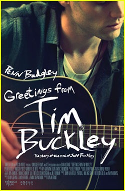 Penn Badgley Sings in 'Greetings From Tim Buckley' Trailer!