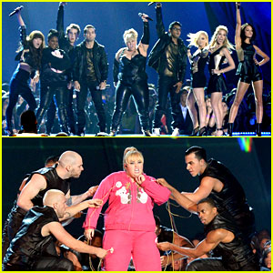 Pitch Perfect: MTV Movie Awards 2013 Performance - WATCH NOW!