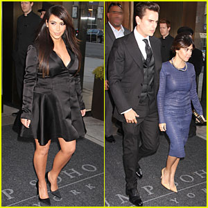 Pregnant Kim Kardashian: I Feel Pain Everywhere