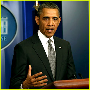 Obama Calls Boston Bombing an 'Act of Terrorism' (Video)