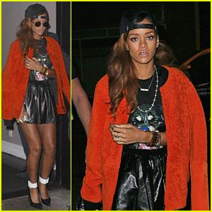 Rihanna: Ten Billboard Music Award Nominations!
