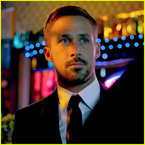 Ryan Gosling: 'Only God Forgives' Red Band Trailer!