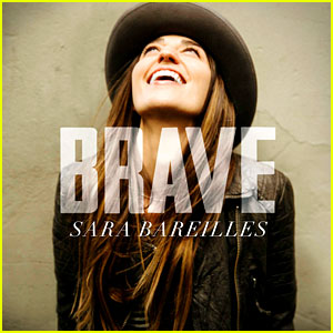 Sara Bareilles' 'Brave' Lyric Video - Watch Now!