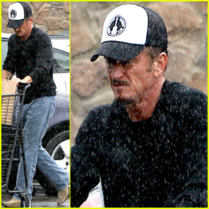 Sean Penn: 'Gangster Squad' DVD Release Later This Month!