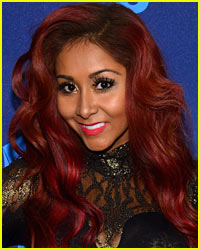 Snooki: 'Pregnancy is Disgusting!'