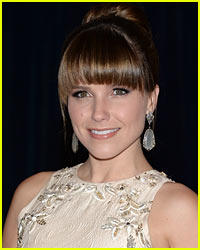 Sophia Bush Dating Google Program Manager Dan Fredinburg?