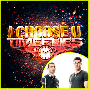 Timeflies' 'I Choose U': JJ Music Monday!