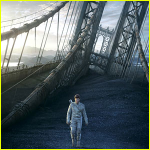 Tom Cruise's 'Oblivion' Tops Weekend Box Office