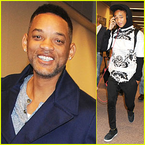 Will Smith Defends Jaden's Pal Justin Bieber!