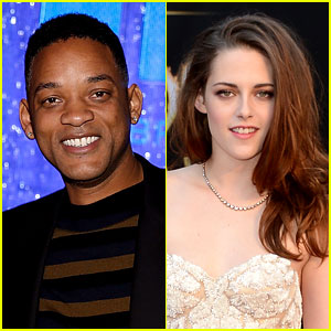 Will Smith Joins 'Focus', Kristen Stewart Drops Out