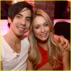 '30 Rock' Star Katrina Bowden is Married!