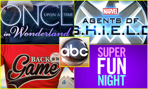 ABC New Shows 2013-14: Watch Trailers Now!