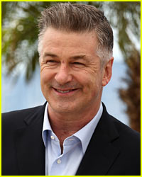 Alec Baldwin: New Nat Geo Series Host!