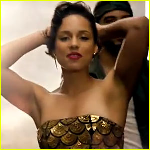 Alicia Keys' 'New Day' Video Premiere - Watch Now!