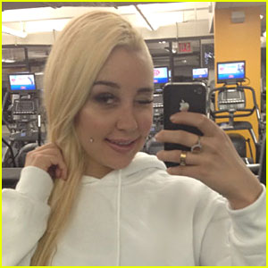 Amanda Bynes: Cop Sexually Harassed Me During Arrest