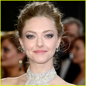 Amanda Seyfried: Givenchy's New Face!