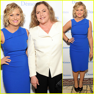 Amy Poehler: Transforming America Gala 2013 Honoree!