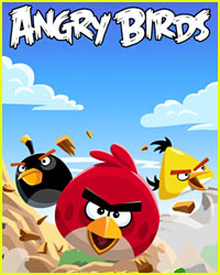 'Angry Birds' Movie: Headed to Theaters in 2016!