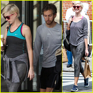 Anne Hathaway & Adam Shulman: 'Song One' Partners!
