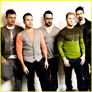 Backstreet Boys Announce Summer 2013 Tour Dates!
