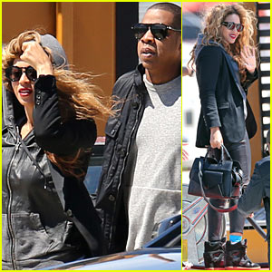 Beyonce: Cannes with Jay-Z After 'Grown Woman' Hits Web