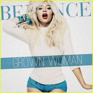 Beyonce: 'Grown Woman' - Listen Now!
