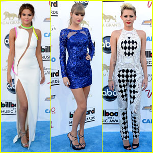 2013 Billboard Music Awards - Complete Red Carpet &amp;amp; Show Coverage!
