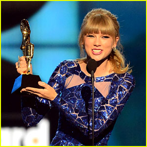 Billboard Music Awards Winners List 2013