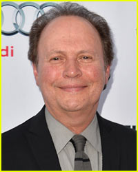 Billy Crystal: Starring in New FX Comedy Pilot