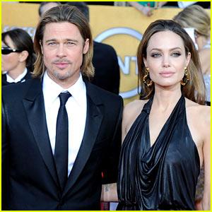 Brad Pitt: I'm Emotional Over Angelina Jolie's Double Mastectomy