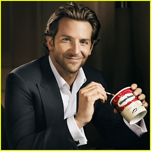 Bradley Cooper: Häagen-Dazs Commercial - Watch Now!