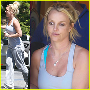 Britney Spears: Leaked 'Ooh La La' is an Early Demo!
