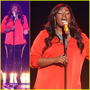 Candice Glover: 'American Idol' Finale Performance Videos!