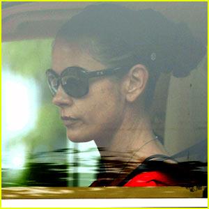 Catherine Zeta-Jones Steps Out Post-Bipolar Treatment