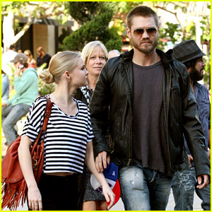 Chad michael murray dating anyone