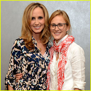 Chely Wright & Wife Lauren Blitzer Welcome Twin Boys!