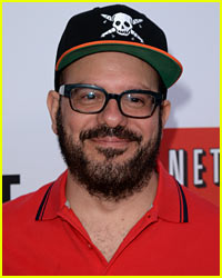 David Cross Dishes on New 'Arrested Development' Episodes