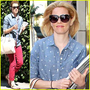 Elizabeth Banks: May the 4th Be With You!