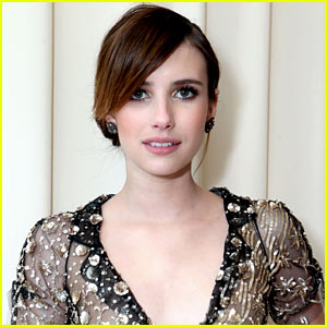 Emma Roberts Joins 'American Horror Story: Coven'!
