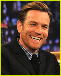Ewan McGregor: Unrecognizable for 'Jane's Got a Gun'!