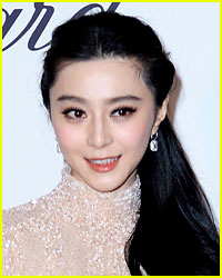 Fan Bingbing Honored at THR's Cannes Event