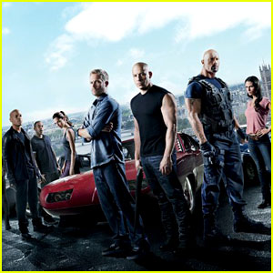 'Fast & Furious 6' Tops Biggest Memorial Day Weekend Box Office Ever