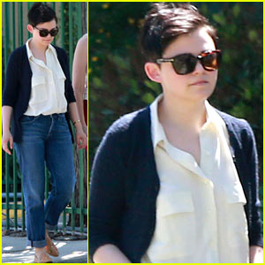 Ginnifer Goodwin: 'Once Upon a Time' Finale Breaks a Pattern!