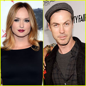 Gossip Girl's Kaylee DeFer: Pregnant with First Child!