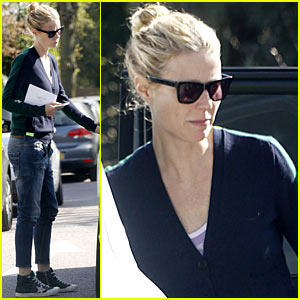 Gwyneth Paltrow's 'Iron Man' S