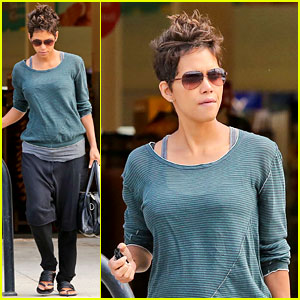 Halle Berry: Teen Choice Awards Nominee for 'The Call'!